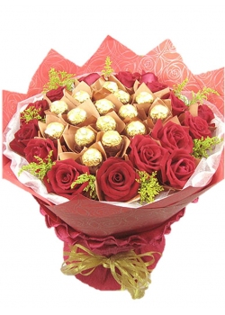 same day midnight surprise cake to Hyderabad