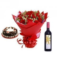 send cakes to Hyderabad from usasend flowers to Hyderabad from usa